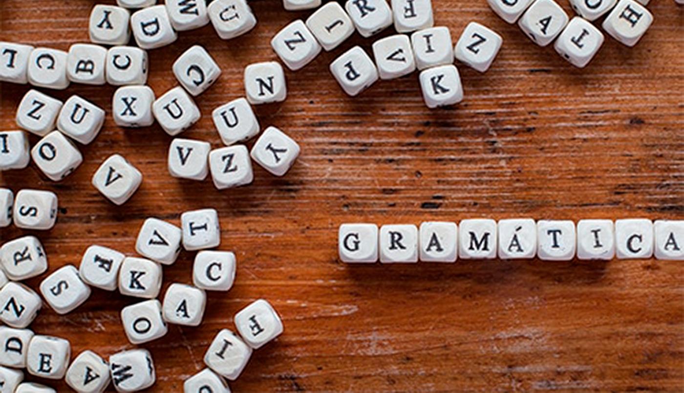 Cómo enseñar gramática sin morir en el intento