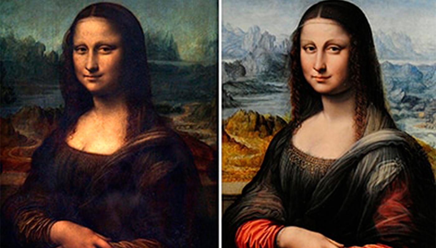 ¿Cuál es la Mona Lisa original?