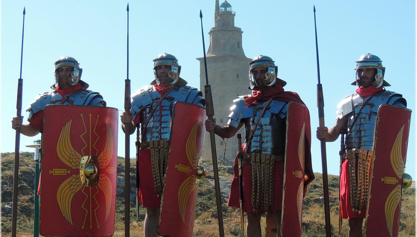 La historia en la clase de Español: Carlos V