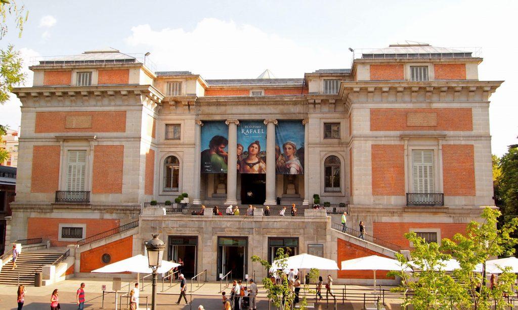 Inocencia X Museo Prado