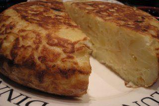 dale cultura tortilla patata