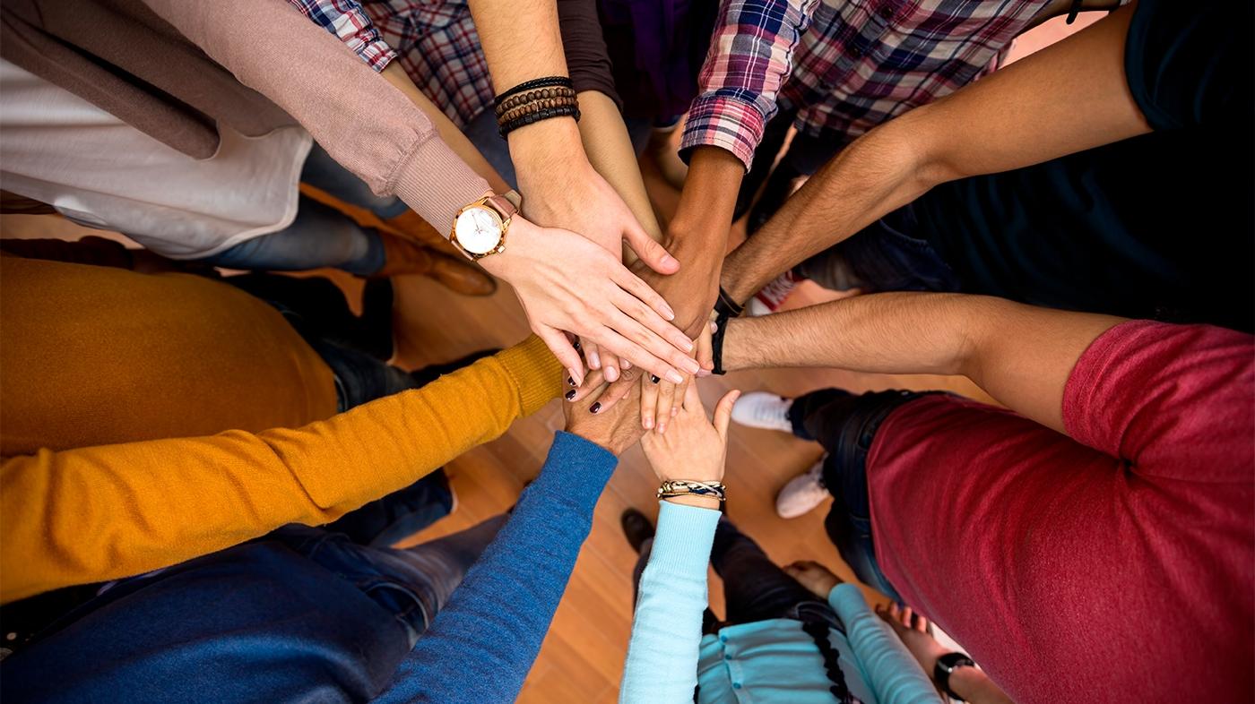 Mis primeras clases: Crear una buena comunidad de aula
