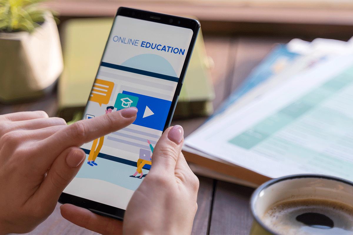 Ventajas de la enseñanza online